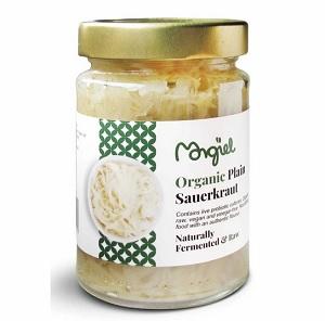 Morgiel Sauerkraut